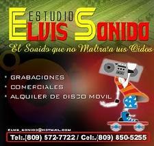 Elvis Sonido