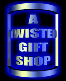 A TWISTED GIFT SHOP