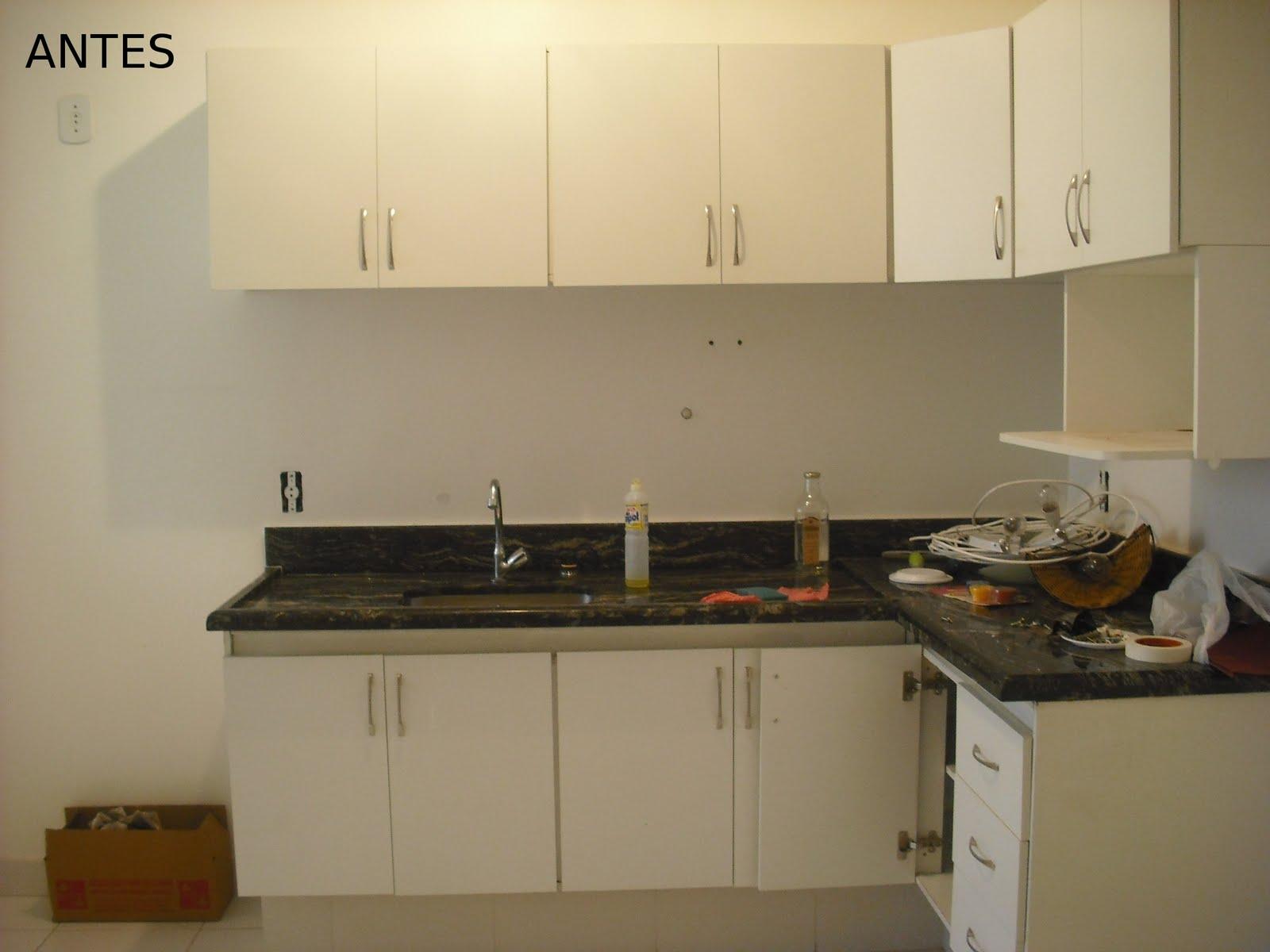 ARQ. CLARA MIRANDA: Cozinha e corredor #9F462C 1600 1200