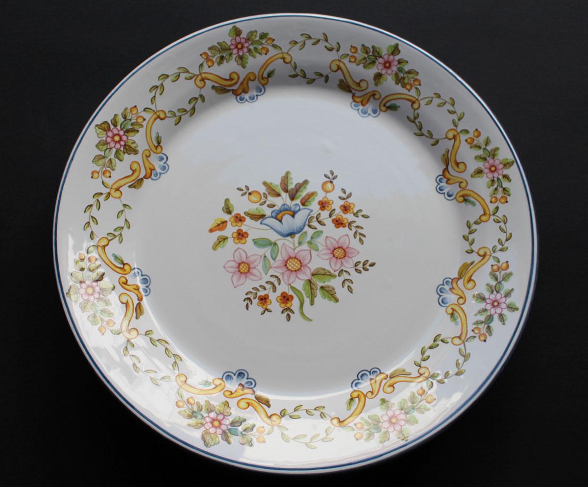 Blog cer mica art stica platos de cer mica - Platos de ceramica ...