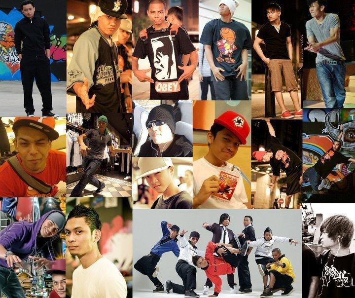 GILLER BATTLE CREW 2010