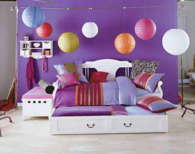 Teenage Bedroom Ideas on Kids Room Furniture Blog  Kids Room Paint Ideas Images