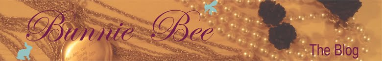 Bunnie Bee Blog