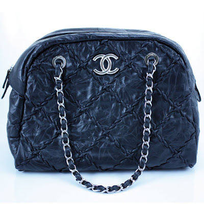 Chanel Ultra Stitch