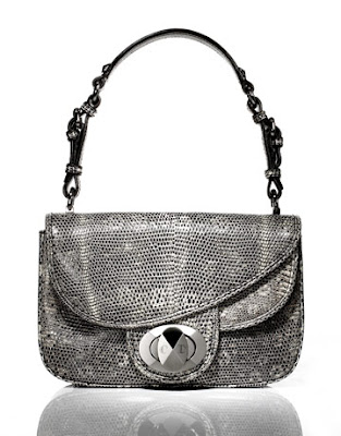 Christian Dior 3D Flap Bag