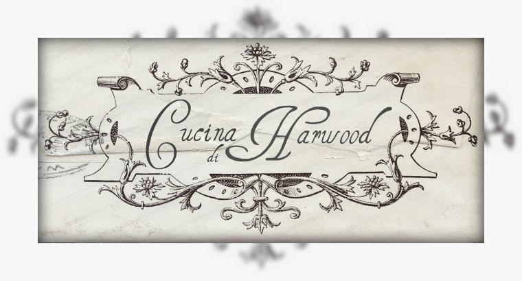 Cucina di Harwood