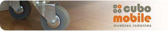 cubomobile : : muebles rodantes