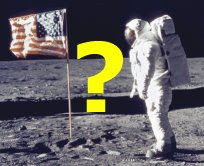 Faith Sloan talks Apollo 11 Conspiracy Theory Landing on the Moon