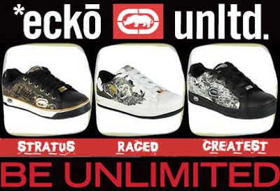 Ecko Unlimited Now Online!