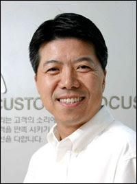 Cho in-Soo