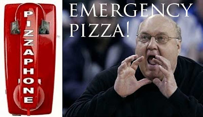 Pizza Emergency Domino's