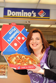Domino's Pizza Britain's Got Talent