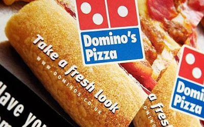 Domino's Pizza Halal