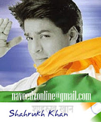 ::: Welcome To ShahRukh Khan News Blog (unofficial) :::: Gauri likes a colourful SRK