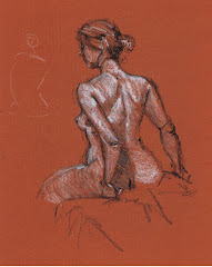 Life Drawing(figure)