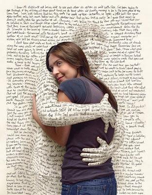 mujer carta de amor