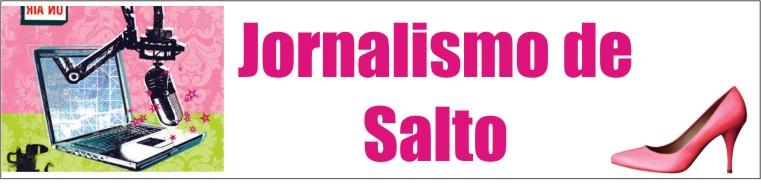 Jornalismo de Salto