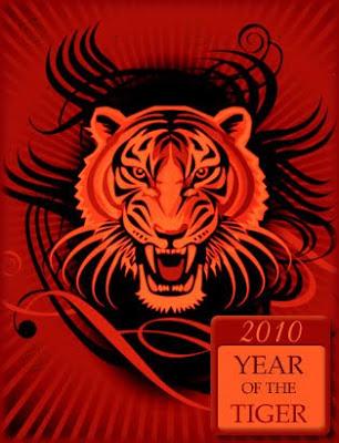 tigris éve