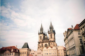 Lomo @ Old Town of Prague