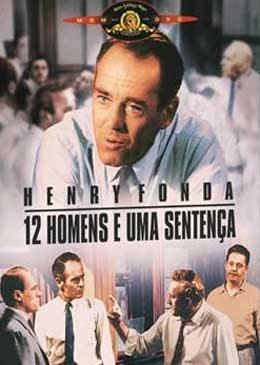 Filme 12 Homens E Uma Sentença + Legenda