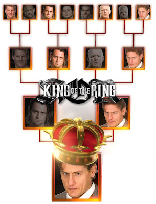 king of the ring 2008 bracket