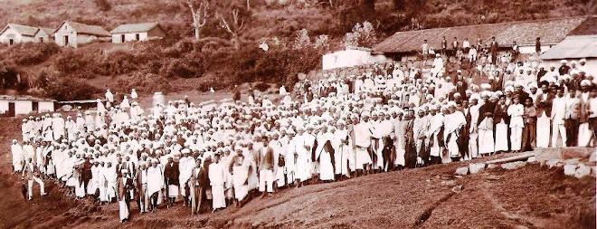 Badaga Rare Photos