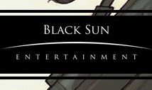 The Black Sun Ent Production Website