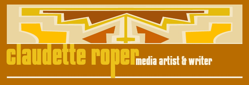 Claudette Roper