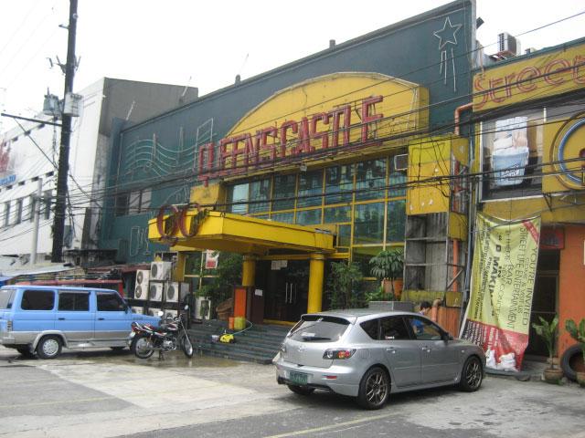 Imperial Health Spa Quezon Avenue