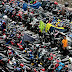 Gaji Tukang Parkir Lebih Besar dari PNS