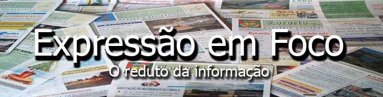 EXPRESSÃO EM FOCO