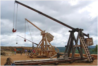 Medieval Technology and American History - In-Depth Articles ...