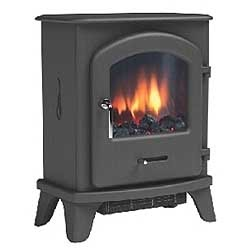 Fires | Fireplaces | Stoves: Broseley Fires New Cast Iron Stoves