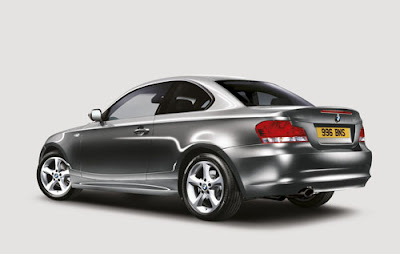 bmw 120i coupe