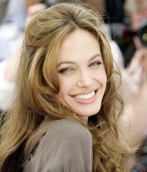 angelina jolie, mujer ideal para el amor