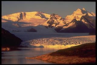 como llegar al glaciar perito moreno, patagonia argentina