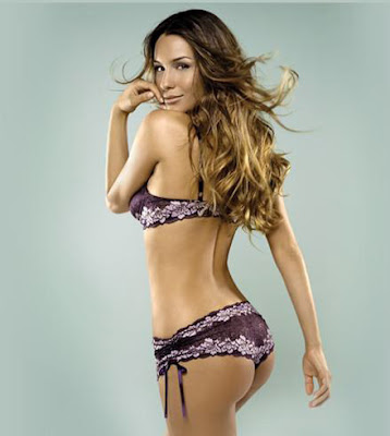 fotos de pampita 2010 b