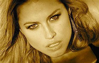 lola ponce, otra guapa argentina