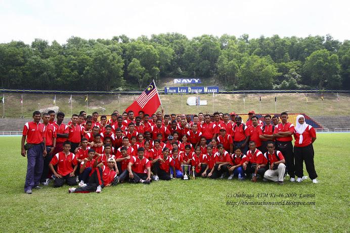 ARMY TEAM 2009