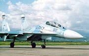 Pesawat Sukhoi Su-30MKM
