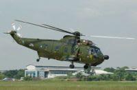 Sikorsky S61A-4 Nuri