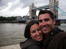 Nice bridge London