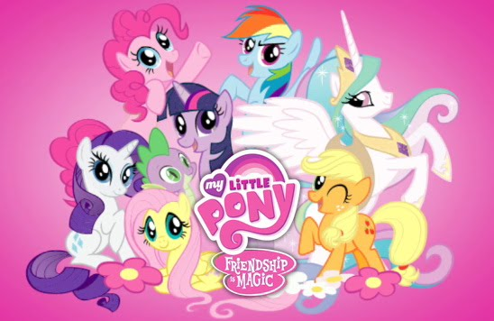 N e o my little pony friendship is magic last time