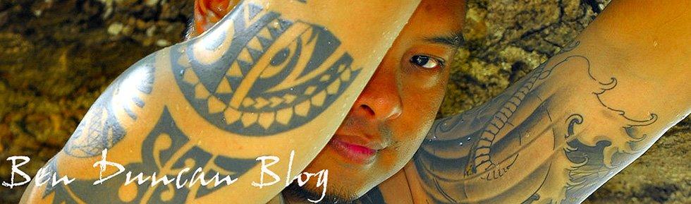 Ben Duncan's ::North Borneo::