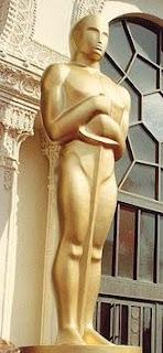 Antiquated Oscar