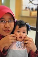 Giveaway cayang ibu