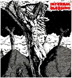 Internal Bleeding [1994] Perpetual Degradation - EP