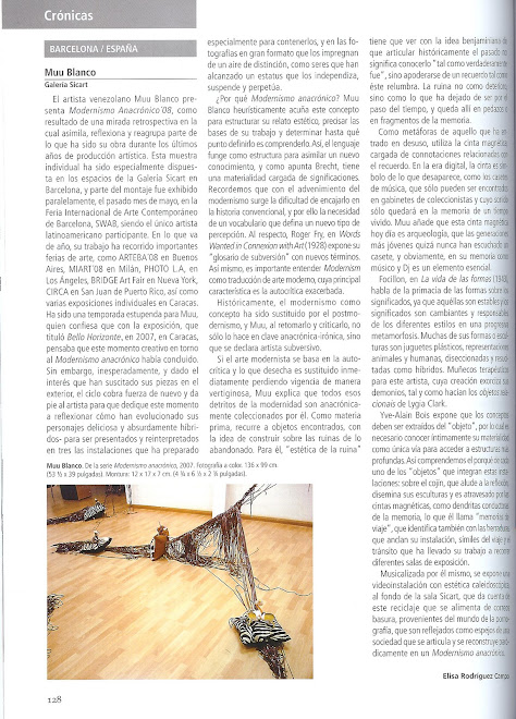 ARTICULO ARNEXUS NOV 2008