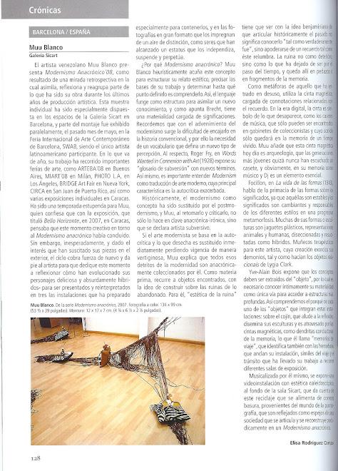 ARTICULO ARNEXUS NOV 2008