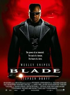 Blade: O Caçador de Vampiros – Dublado